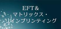 EFT&マトリックスリインプリンティング